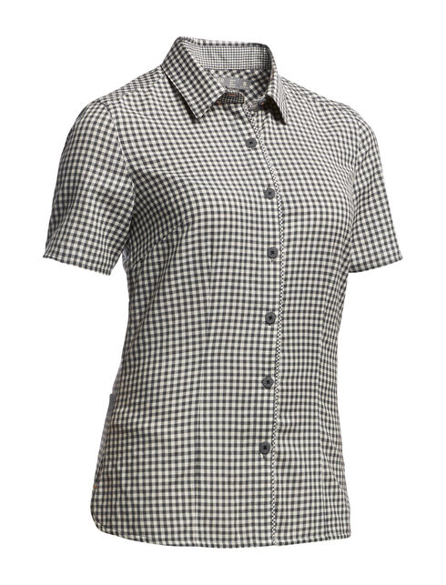 Destiny Short Sleeve Check