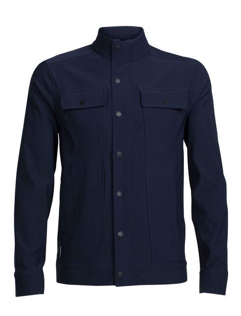 Utility Softshell Jacket