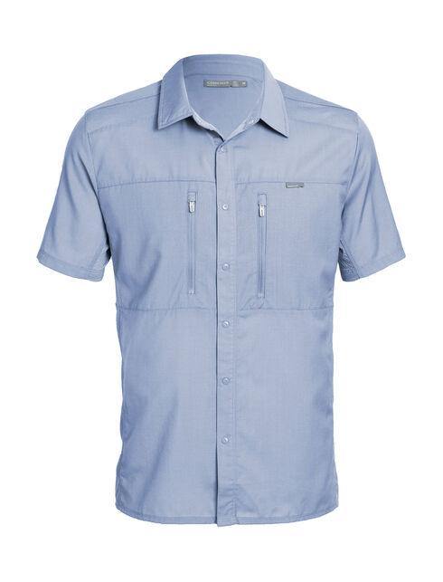 Oreti Short Sleeve Shirt