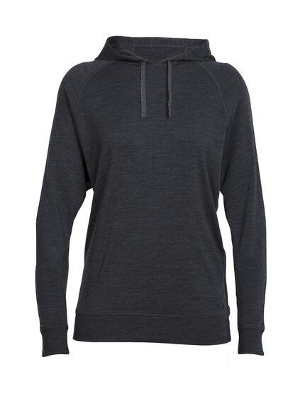 Meadow Long Sleeve Hood