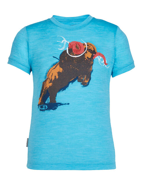 Cool-Lite Sphere Short Sleeve Wild Sheep