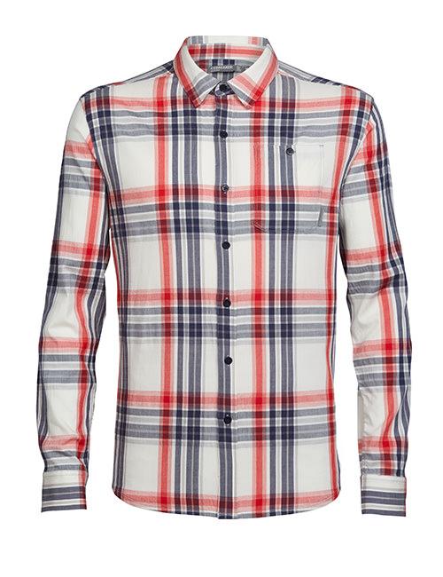 Men Compass Shirt