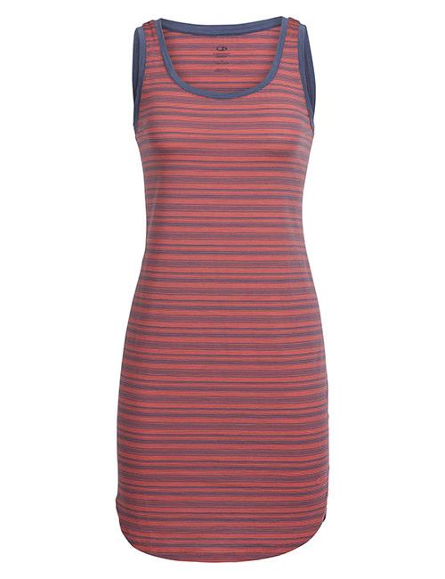 WOMEN'S COOL-LITE YANNI TANK DRESS