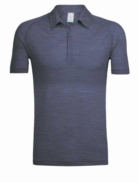 Men's Cool-Lite™ Sphere Short Sleeve Polo