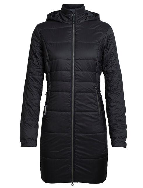 MerinoLOFT™ Stratus X 3Q Hooded Jacket