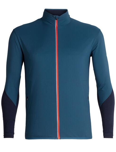 Tech Trainer Hybrid Jacket