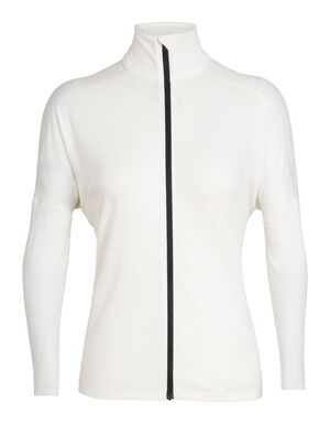 Cool-Lite™ Kinetica Long Sleeve Zip