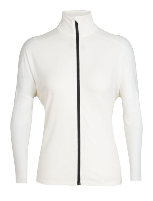 Cool-Lite™ Kinetica Long Sleeve Zip