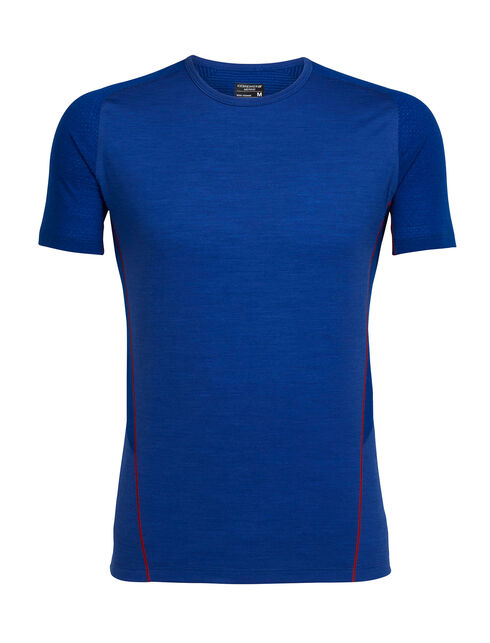 Cool-Lite™ Strike Lite Short Sleeve Crewe