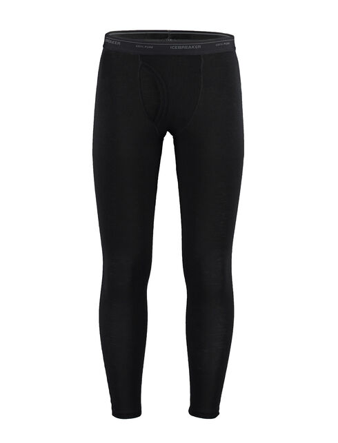 Everyday Leggings with Fly