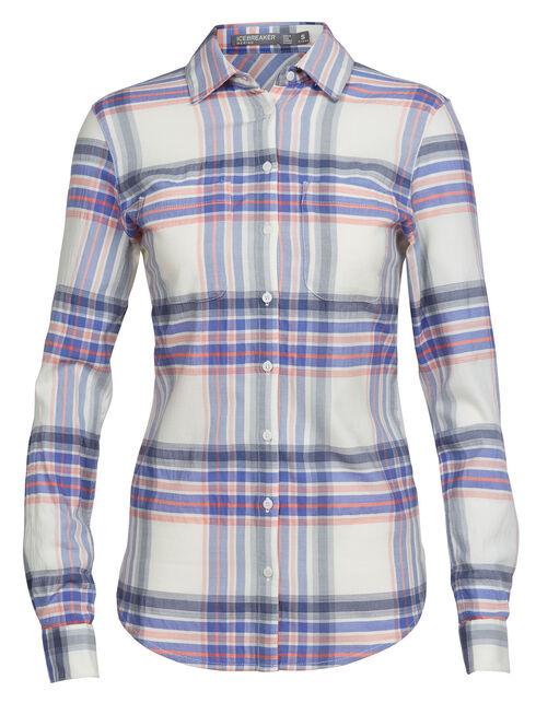Cool-Lite™ Kala Long Sleeve Shirt