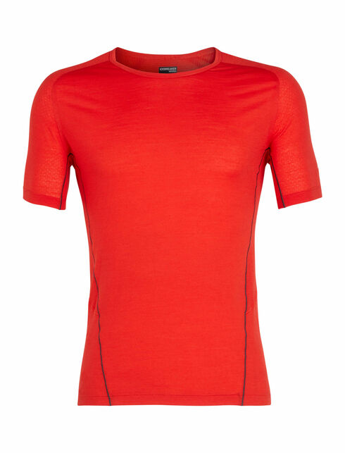 Men's Cool-Lite™ Strike Lite Short Sleeve Crewe