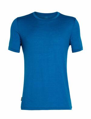 323b1f63f Men's Merino Wool Shirts: T-Shirts & Tank Tops | Icebreaker®