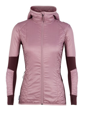 Women's Merino Wool Jackets & Vests | Icebreaker