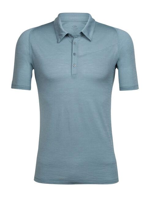 Cinco Short Sleeve Polo