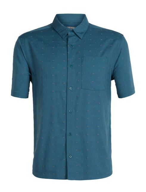 Men's Cool-Lite™ Compass Short Sleeve Shirt