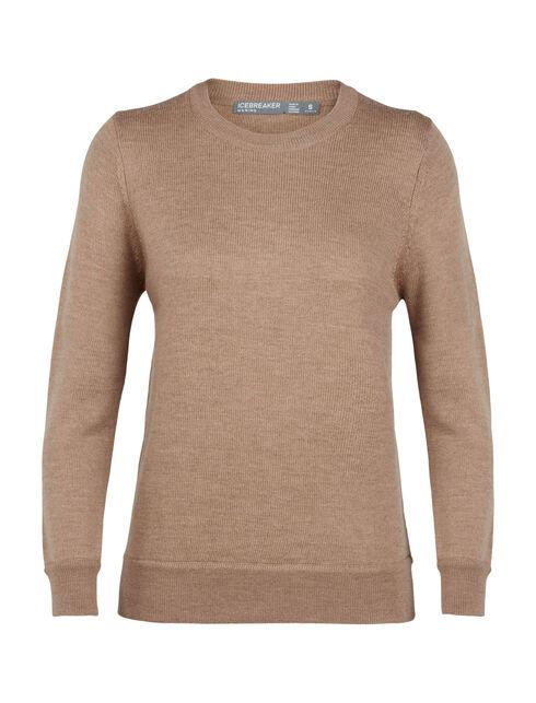 Women's Muster Crewe Sweater