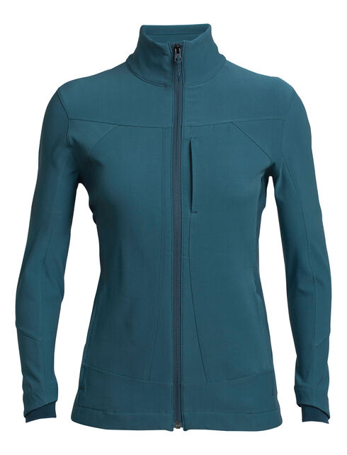 Dia Softshell Jacket