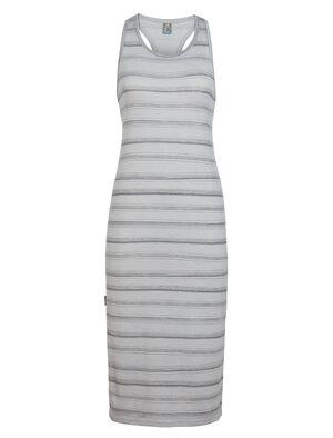 Cool-Lite™ Yanni Tank Midi Dress