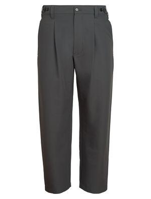 旅 TABI Merino-Shield Baggy Pants