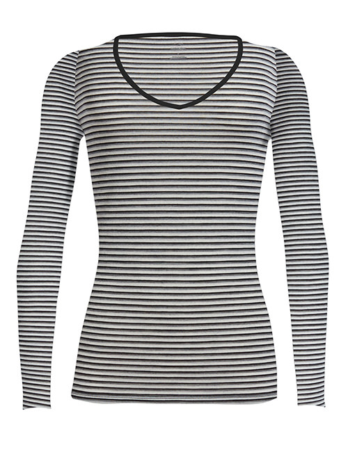 Women's Siren Long Sleeve Sweetheart