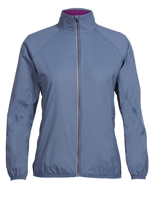 Women's Rush Windbreaker