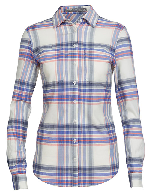 Women's Kala Long Sleeve Shirt